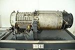 Ishikawajima-Harima XJ3 turbojet engine left side view in Yamato Museum May 6, 2019.jpg