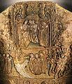 Italia o parigi, pianeta di ludovico, con scene della vita di san luigi, 1500 ca. 02.jpg