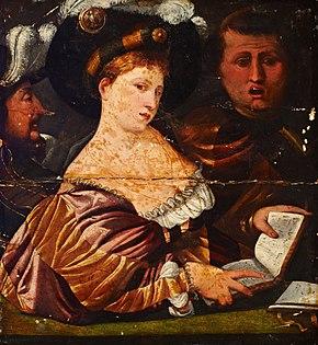 Musica classica italiana wikipedia for Musica classica