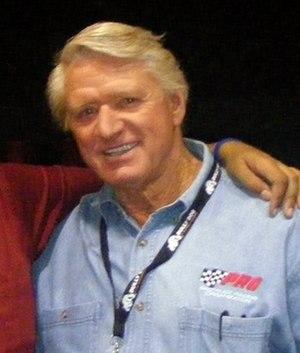 Ivan Stewart - Stewart in 2008