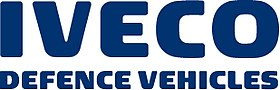 logo de Iveco Defence Vehicles