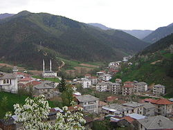 Skyline of Chepintsi