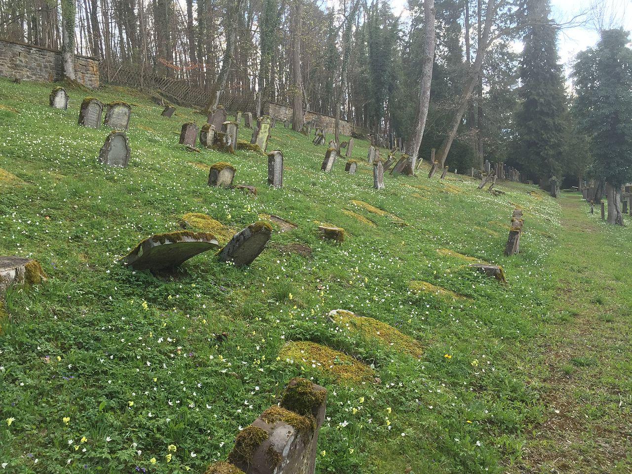 Jüdischer Friedhof (Hechingen) 03.JPG