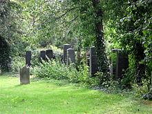 Friedhof Perleberg