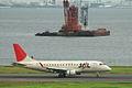 J-AIR ERJ-170 landing @HND RJTT (4871271131).jpg