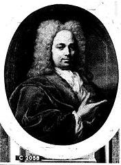Meindert Lohman (1697-1765)