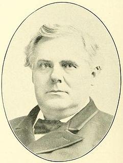 John T. Spriggs American politician