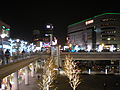JR-Kawaguchi-Sta Kawaguchi Saitama Japan.jpg