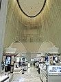 JR Osaka Station ISETAN Void 201406.jpg