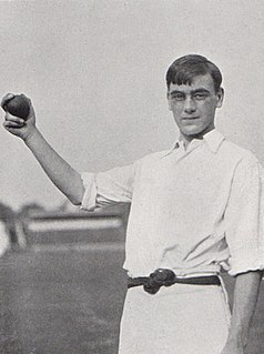 Jack Crawford (cricketer) English cricketer (1886-1963)