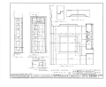 Jacob Vanderbeck House and Kitchen, Saddle River Road and Dunker Hook Lane, Fair Lawn, Bergen County, NJ HABS NJ,2-FAIR,1- (sheet 12 of 15).png