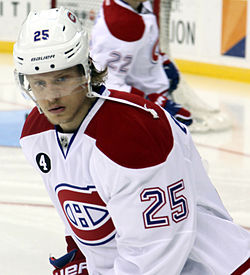 Jacob de la Rose - Montreal Canadiens.jpg