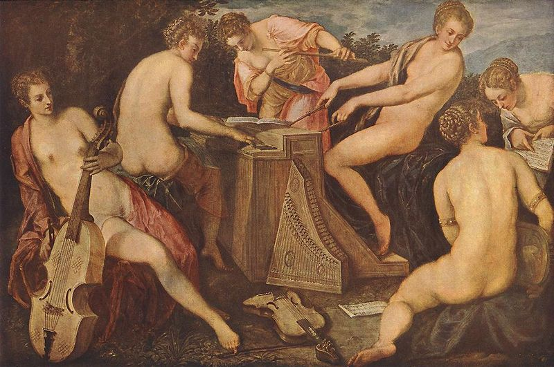File:Jacopo Tintoretto - Women Playing Music - WGA22668.jpg