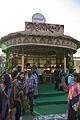 Jago Bangla Pavilion - 41st International Kolkata Book Fair - Milan Mela Complex - Kolkata 2017-02-04 5069.JPG