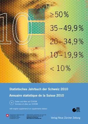 Federal Statistical Office (Switzerland) - Statistical Yearbook 2010