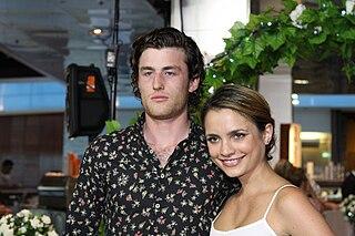 James Frecheville Australian actor