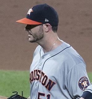 James Hoyt (baseball) American baseball player