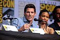 James Marsden & Thandie Newton (35832358900).jpg