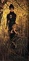 James Tissot - Orphan.jpg