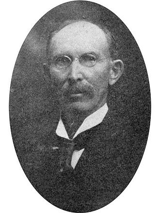 Manitoba Grain Growers' Association - James William Scallion (1847–1926) Founder and first President of the Manitoba Grain Growers' Association