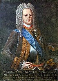 Jan Kazimier Sapieha. Ян Казімер Сапега (Z. Ziegler, 1762).jpg