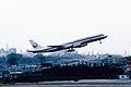 Japan Air Lines Douglas DC-8-62 (JA8035 407 46023) (9434716472).jpg