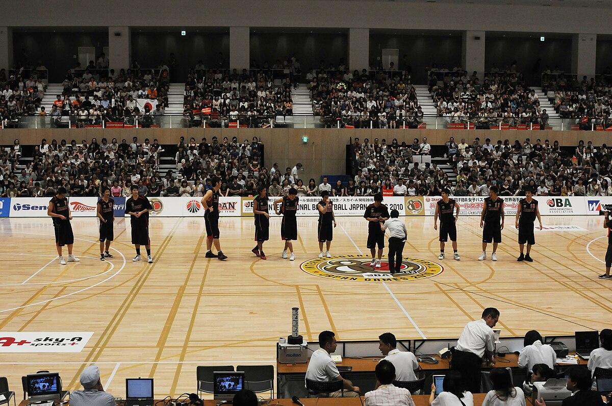 代表 バスケ 日本 【2021・東京オリンピック】男子バスケ(5人制)日本代表のスタメン5人を予想してみた!
