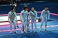 Japanese fencers in 2012.jpg