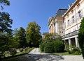 Jardins du château de Chambéry (été 2018).JPG