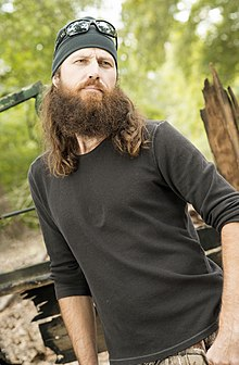 Photo of Jep Robertson & his Brother Jase Robertson