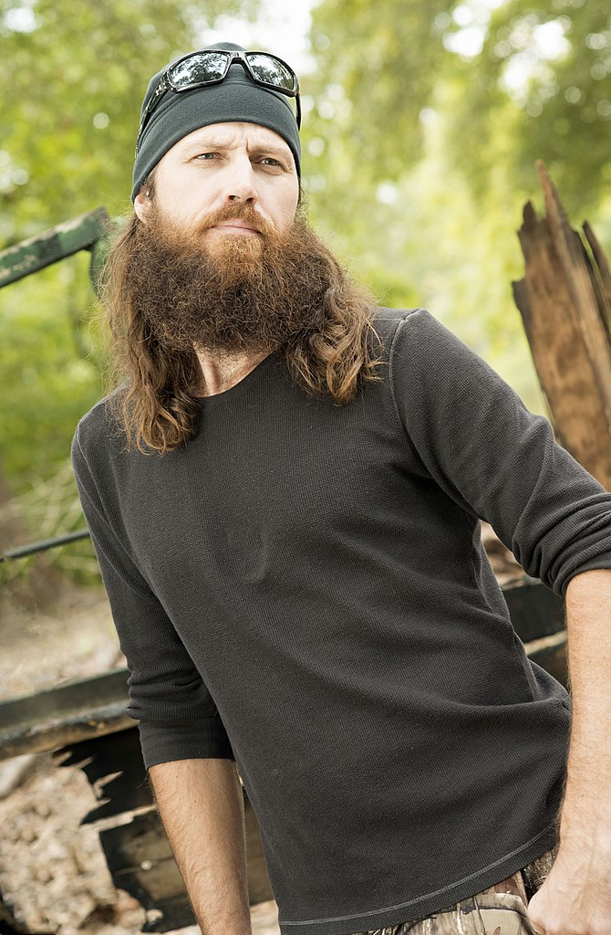 Jase Robertsons Booking Agent and Speaking Fee - Speaker