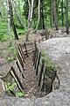 Jastarnia, Trenches - panoramio.jpg