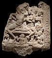 Jataka,Palace scene.Amaravati style.IInd c.Musée Labit.jpg