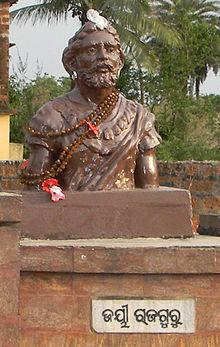 Jayi Rajaguru - Wikidata