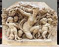 Jean-baptiste carpeaux, trionfo di flora, 1866.JPG