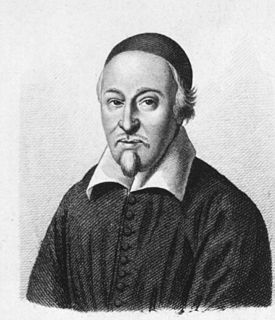 Jean Riolan the Younger French medical doctor and anatomist (1580-1657)