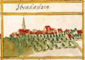 Jebenhausen, Göppingen, Andreas Kieser.png