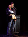 Jeff Dunham and Walter (2007).jpg