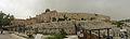 Jerusalem - Saindo pelo Portão Dung Panorama 5 (6993068166).jpg