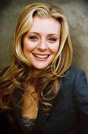 Jessica Cauffiel - Cauffiel in February 2009