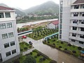 Jiande Yucai High School Campus, June 25, 2010 - panoramio.jpg