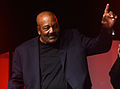 Jim Brown Cleveland Browns New Uniform Unveiling (16966437168).jpg