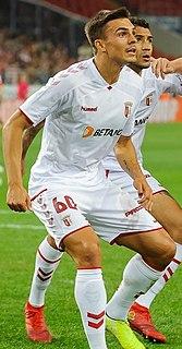 João Palhinha Portuguese footballer