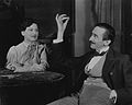 Joanna Roos and James Ripley Osgood Perkins - Uncle Vanya, 1930.jpg