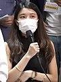 Jocelyn Chau Hui Yan in 2020.jpg