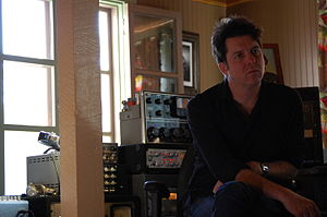 Joe Henry - Joe Henry at The Garfield House, 2009