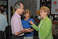Joel Morgan, Shari Villarosa and Jane Lubchenco, July 2015.jpg