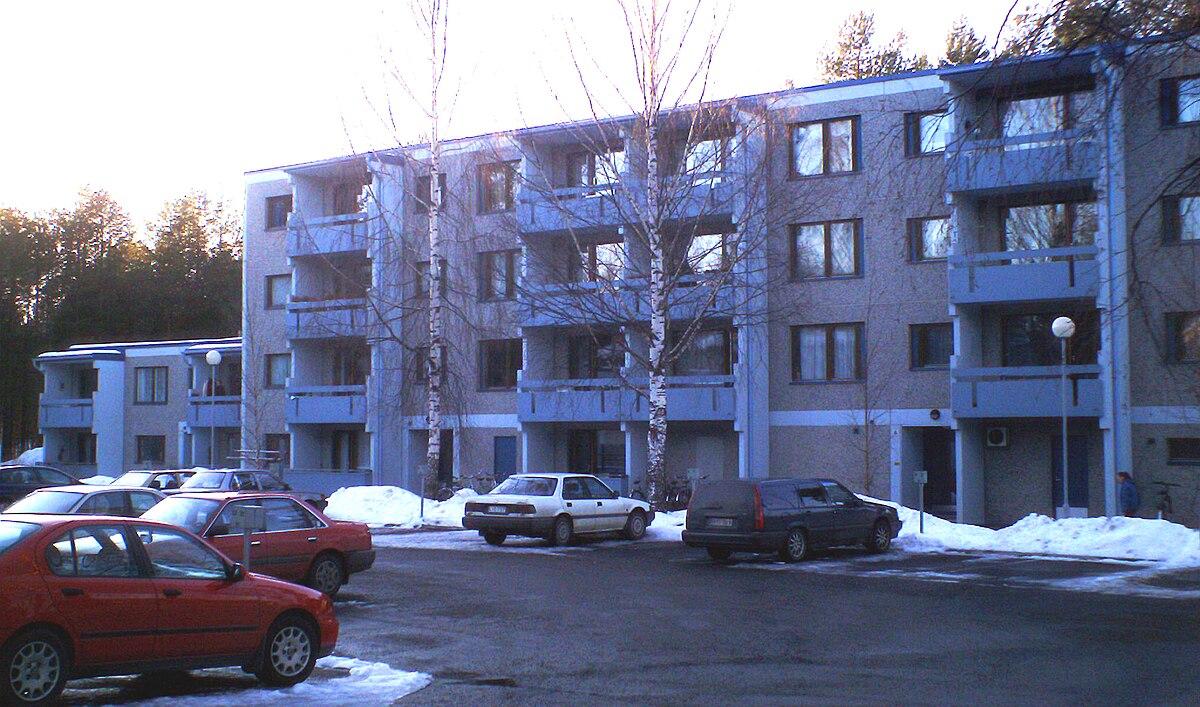 Rantakylä Uimahalli