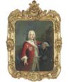 Johan Friedrich Gerhard - Johan Sigismund lensgreve Schulin.png