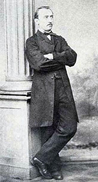 Johann Joseph Abert - Johann Joseph Abert